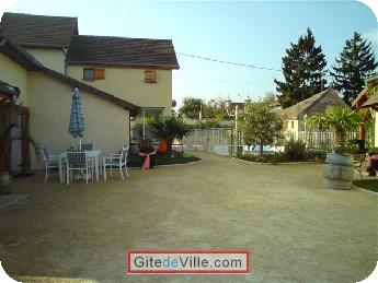 Self Catering Vacation Rental Lux 1