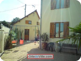 Self Catering Vacation Rental Lux 4