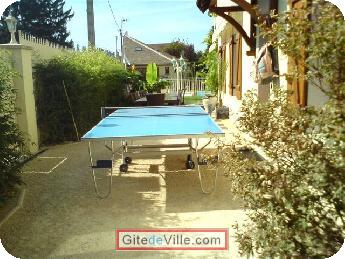 Self Catering Vacation Rental Lux 7