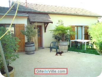Self Catering Vacation Rental Lux 5