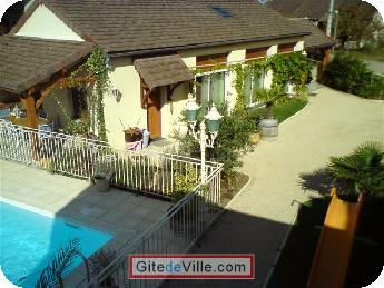 Self Catering Vacation Rental Lux 8