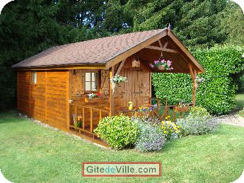 Bed and Breakfast Ouilly_du_Houley 5