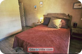 Self Catering Vacation Rental Ecully 5