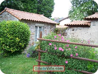 Self Catering Vacation Rental Saint_Sebastien_sur_Loire 4