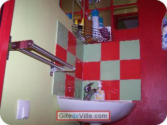 Self Catering Vacation Rental Saint_Sebastien_sur_Loire 5