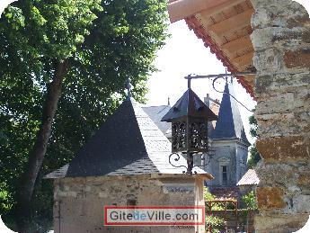 Self Catering Vacation Rental Saint_Sebastien_sur_Loire 4