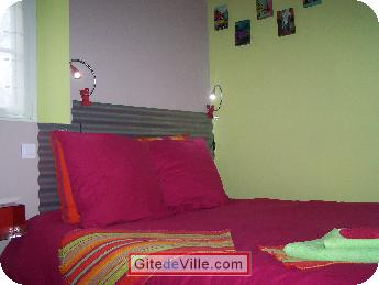 Self Catering Vacation Rental Saint_Sebastien_sur_Loire 6