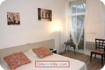 Self Catering Vacation Rental Dax 6