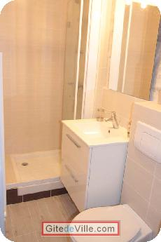Self Catering Vacation Rental Dax 3