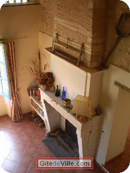 Gîte Passirac 2