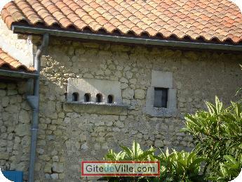 Gîte Passirac 6