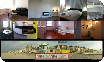 Self Catering Vacation Rental Malo_les_Bains 11