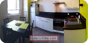 Self Catering Vacation Rental Malo_les_Bains 2