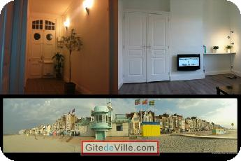Self Catering Vacation Rental Malo_les_Bains 9