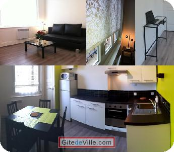 Self Catering Vacation Rental Malo_les_Bains 7