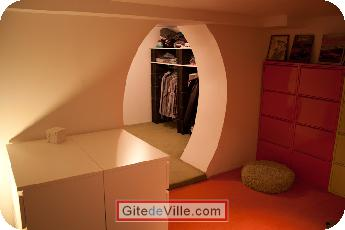Self Catering Vacation Rental La_Rochelle 7
