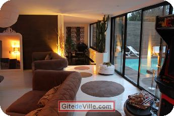 Self Catering Vacation Rental La_Rochelle 11