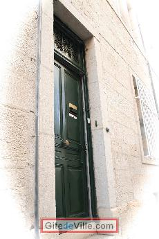 Self Catering Vacation Rental Dijon 12