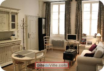 Gîte Dijon 13