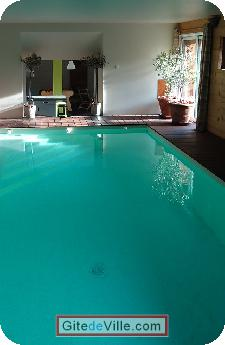 Self Catering Vacation Rental Quintal 7