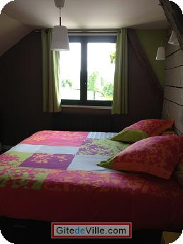 Self Catering Vacation Rental Quintal 4