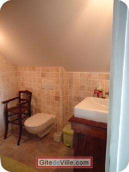Self Catering Vacation Rental Quintal 6