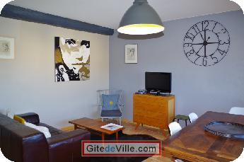 Self Catering Vacation Rental Montferrand_Le_Chateau 6