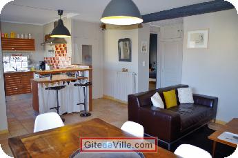 Self Catering Vacation Rental Montferrand_Le_Chateau 9