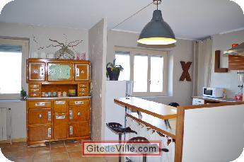 Gîte Montferrand_Le_Chateau 8