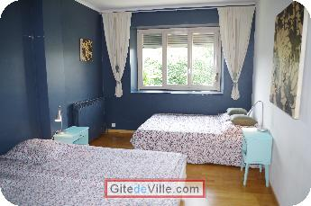 Gîte Montferrand_Le_Chateau 2