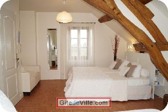 Bed and Breakfast Baubigny 7