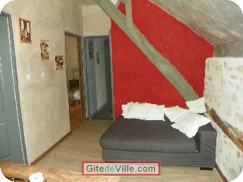 Gîte Saint_Moreil 8