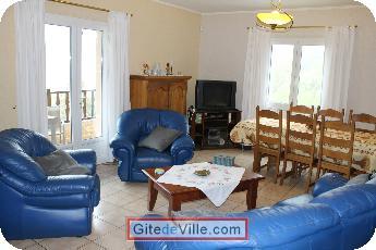 Gîte (et Chambre d'Hôtes) La_Vernarede 9