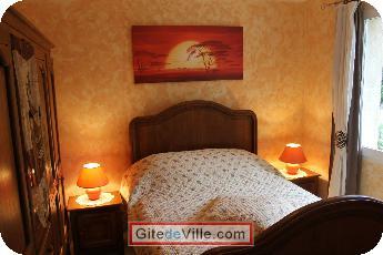 Gîte (et Chambre d'Hôtes) La_Vernarede 3