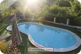 Gîte (et Chambre d'Hôtes) La_Vernarede 6