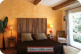 Vacation Rental (and B&B) Gemenos 10