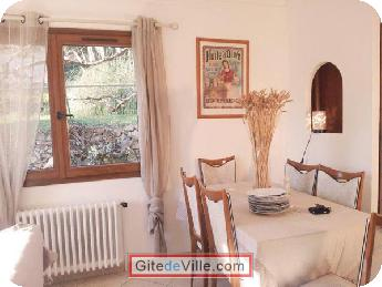 Self Catering Vacation Rental Le_Bar_sur_Loup 3
