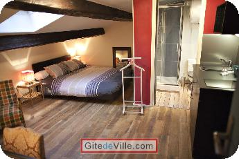 Bed and Breakfast Clermont_Ferrand 1