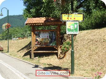 Gîte Oberhaslach 2