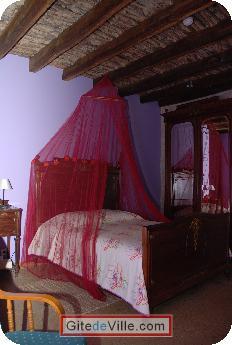 Chambre d'Hôtes Couffi 6