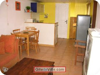Vacation Rental (and B&B) Sotteville_les_Rouen 3
