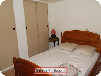 Vacation Rental (and B&B) Sotteville_les_Rouen 4