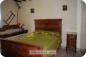 Chambre d'Hôtes Marcheville 5