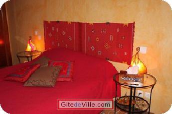 Chambre d'Hôtes Marcheville 3