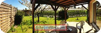 Self Catering Vacation Rental Les_Ponts_de_Ce 4