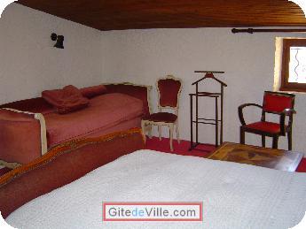 Gîte (et Chambre d'Hôte) Saint_Cezaire_sur_Siagne 5