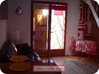Gîte (et Chambre d'Hôte) Saint_Cezaire_sur_Siagne 3
