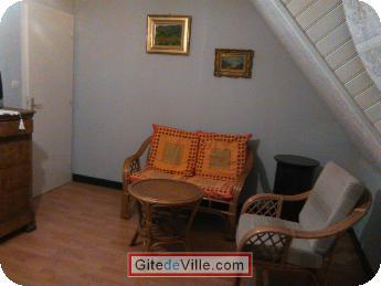 Chambre d'Hôtes Le_Folgoet 3