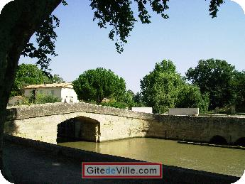 Self Catering Vacation Rental Narbonne 9