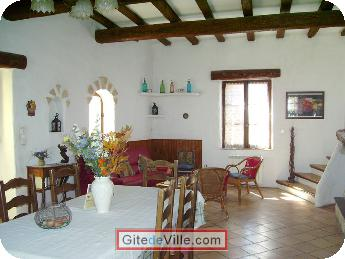 Self Catering Vacation Rental Narbonne 8